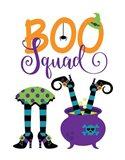 Boo Squad