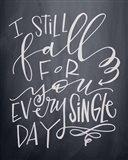 I Still Fall