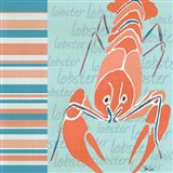 Nautical Lobster