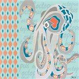Nautical Octopus