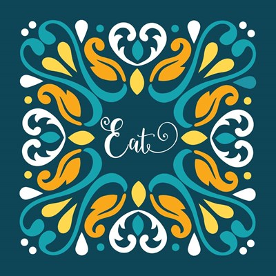 Eat Poster by Tamara Robinson for $41.25 CAD