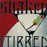 Shaken Stirred