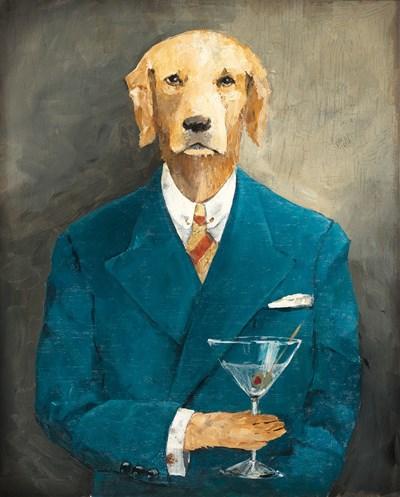 John Steinbark Poster by Avery Tillmon for $57.50 CAD