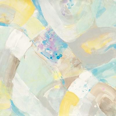 White Rock I Poster by Albena Hristova for $146.25 CAD