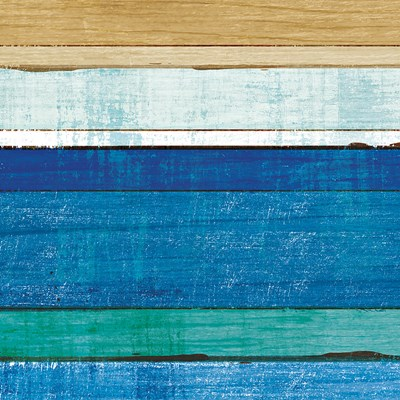 Beachscape V Poster by Michael Mullan for $32.50 CAD