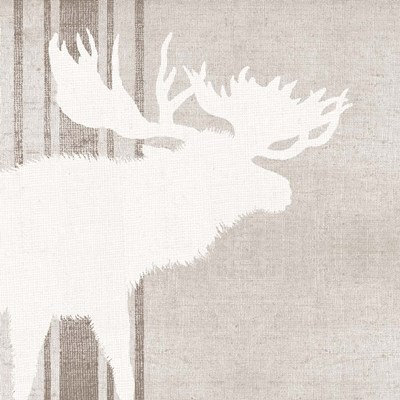 Woodland Animal III Poster by Wild Apple Portfolio for $35.00 CAD