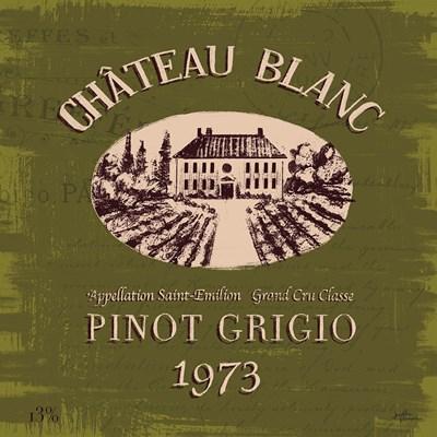 Wine Tasting IV Poster by Janelle Penner for $50.00 CAD