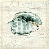 Ocean Prints I