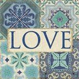 Santorini I - Love