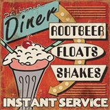Diners and Drive Ins III