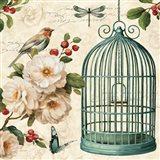 Free as a Bird I