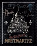 Travel to Paris III