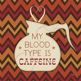 Caffeine I