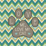 Cat Sayin I