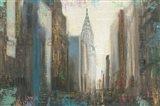 Urban Movement I NY