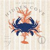 Island Findings II Crab