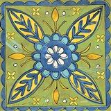 Tuscan Sun Tile III Color