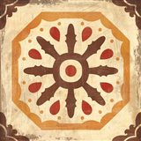 Moroccan Tiles Spice XI