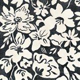 Chalkboard Floral II