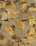 Gilded Stone Gold I
