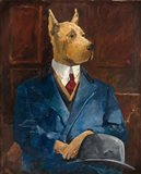 Inspector Dogleash