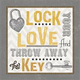 Lock Your Love I