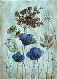 Botanical Trio II