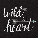 Wild at Heart Black
