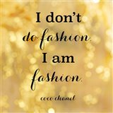 Fashion Quotes III