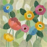 Fairy Tale Flowers II