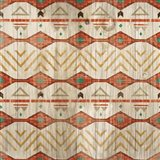 Natural History Lodge Southwest Pattern VII
