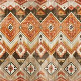 Natural History Lodge Southwest Pattern VIII