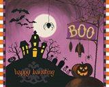 Happy Haunting Boo