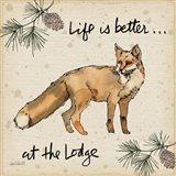 Lodge Life V