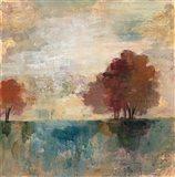 Landscape Monotype I