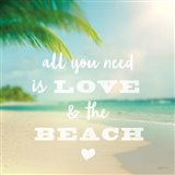 All you need is Beach