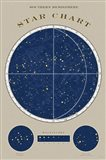 Southern Star Chart