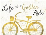 Golden Ride III