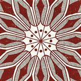 Inspired India Red V