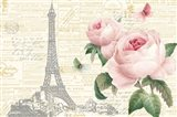 Roses in Paris I