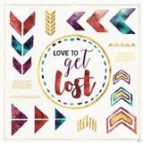 Lost in Words V