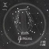 Night Sky Gemini