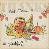 Be Thankful III
