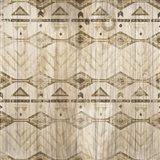 Natural History Lodge Pattern VII