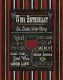 Wine Enthusiast II