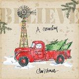Country Christmas IV