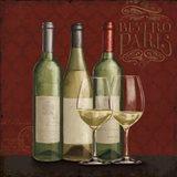 Bistro Paris White Wine