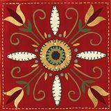Festive Tiles I
