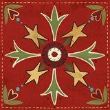 Festive Tiles III