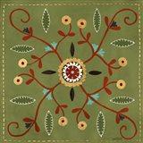 Festive Tiles IV